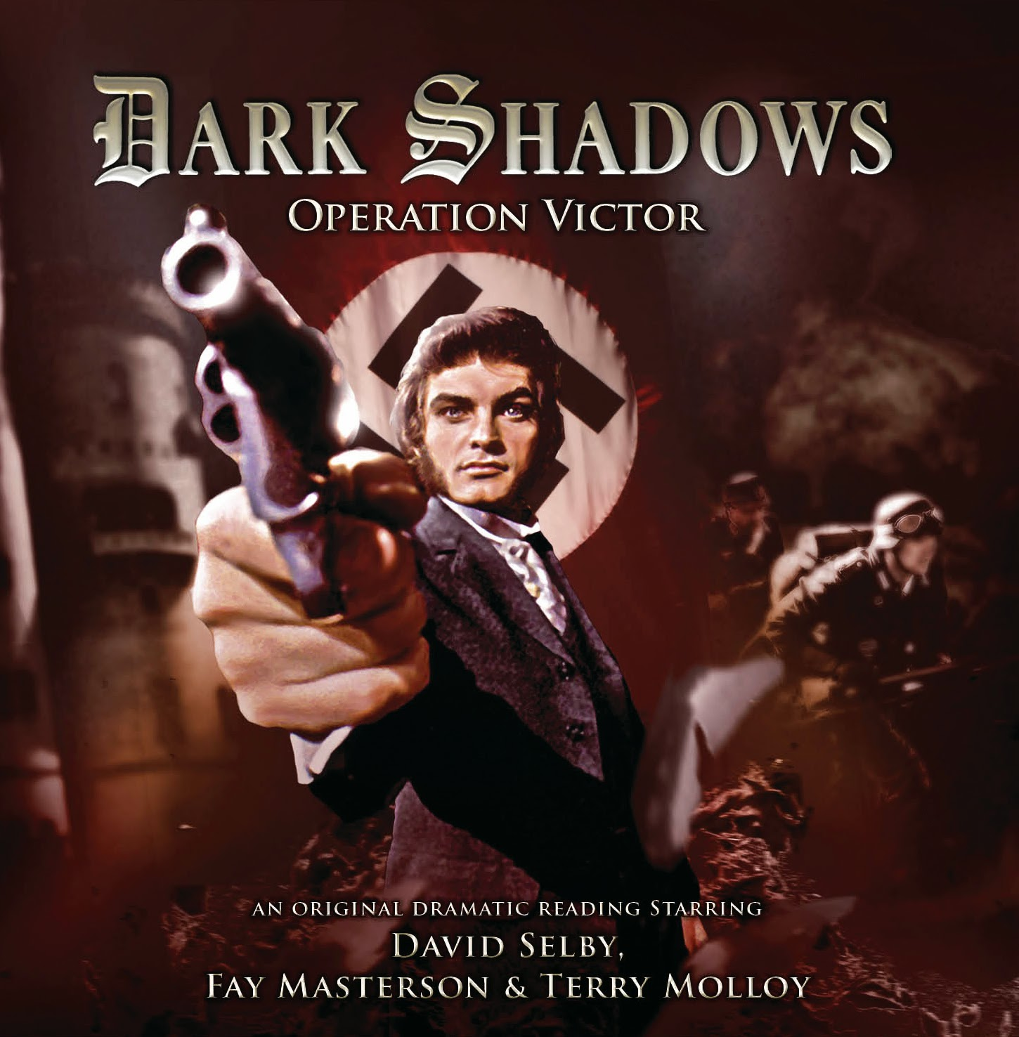 Operation Victor cover