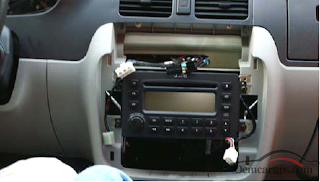 JAC Refine car audio navigation installation guide.png
