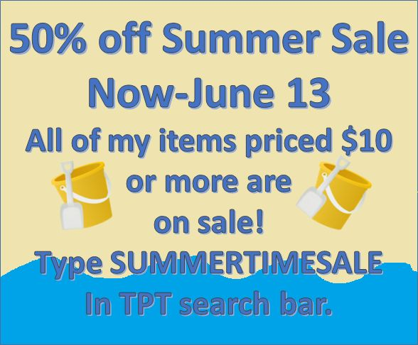 http://www.teacherspayteachers.com/Browse/Search:summertimesale