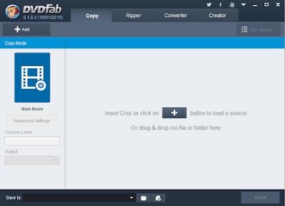 DvdFab v9.2.0.0 FINAL Terbaru Gratis