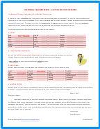 PDF Icon for National Teacher Day Worksheet