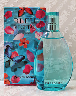 Yves Rocher collection été 2015