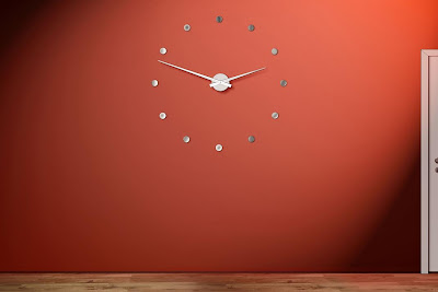 Creative Clocks and Unusual Clock Designs. (15) 7