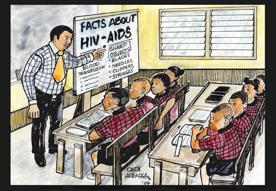 bagi remaja, tentunya juga akan dilakukan secara berkesinambungan