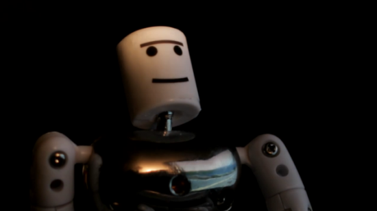 Tom Jenkins, stop motion, animacion