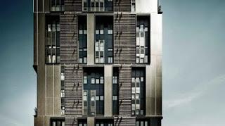 edificios contemporaneos en barcelona