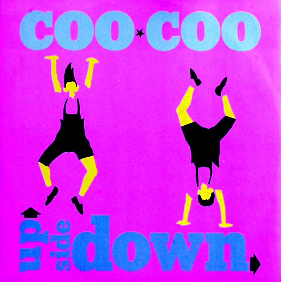 80 39 S And More Coo Coo Upside Down Vinyl 12 45 Rpm 1988