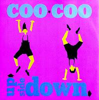 Coo Coo - Upside Down (Vinyl,12\