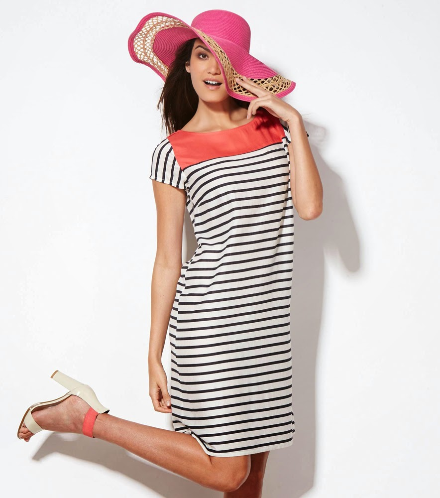 Vestidos cortos de moda   Colección