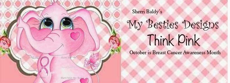 Oktober maand is de strijd tegen borstkanker