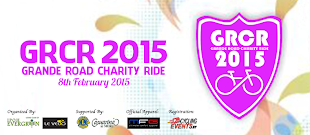 GRANDE ROAD CHARITY RIDE