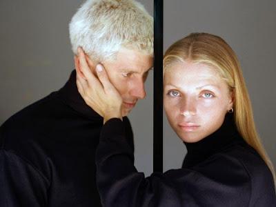 Does She Still Feel Hurt For Her Ex - hand on cheek - guilty girl