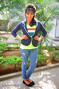 Tejaswi Latest photos SVSC Teju Glam Pics-thumbnail-1