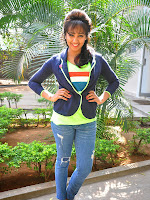 Tejaswi Latest photos SVSC Teju Glam Pics-cover-photo