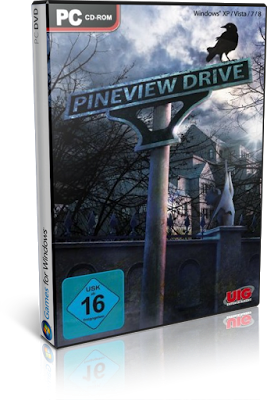 Pineview Drive Multilenguaje[Accion]   | 1 LINK | ISO (Descargar Gratis)