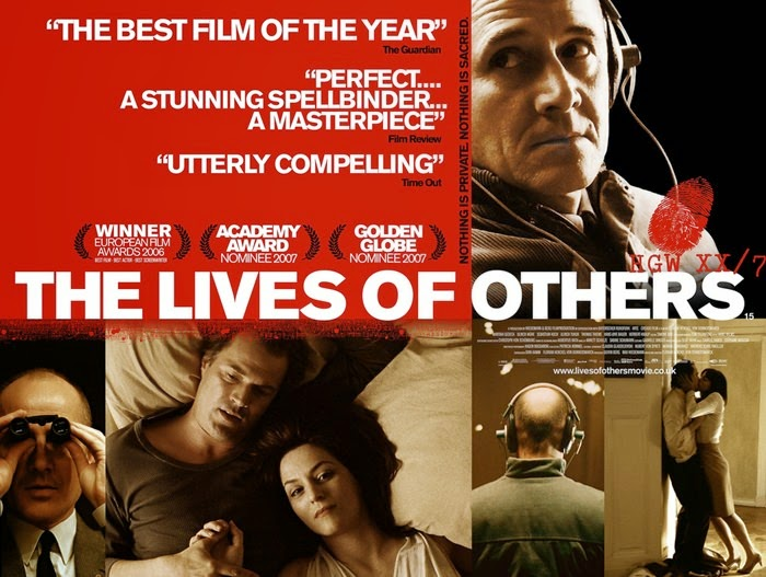 the lives of others the lives of others das leben der anderen
