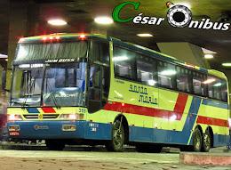 Busscar Jum Buss 360 1998