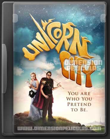 Unicorn City (BRRip HD Inglés Subtitulada) (2012)