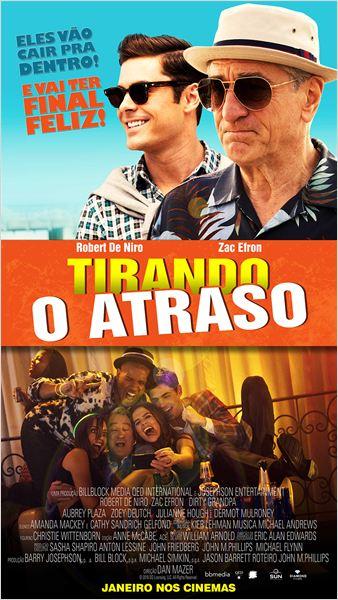 Tirando o Atraso Dublado Brasileiro