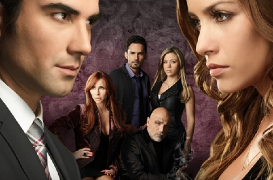 Download image Corazon Valiente Telenovela Capitulos PC, Android ...