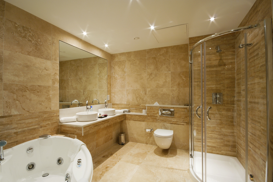 Travertine Bathroom Amazing Pictures And Ideas Of
