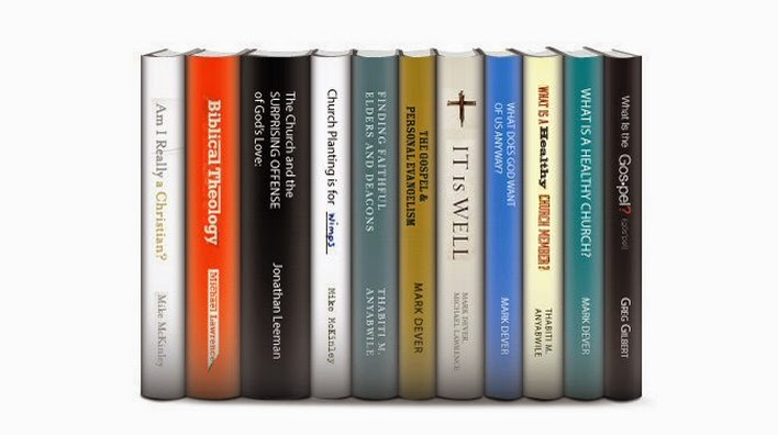 Win FREE Books - Enter Today! ~ Ministry Best Practices