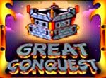 great conquest