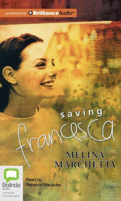 looking for alibrandi by melina marchetta essay