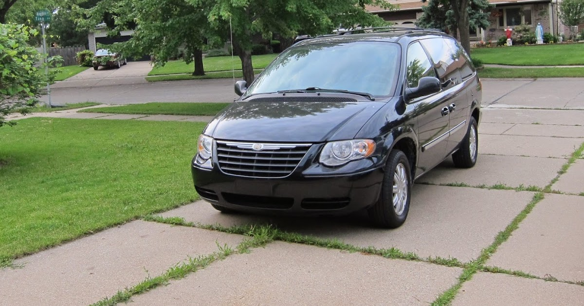3 common problems chrysler town country rh davewirth blogspot com