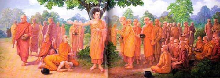 போதி மாதவன்