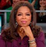 i worship Oprah