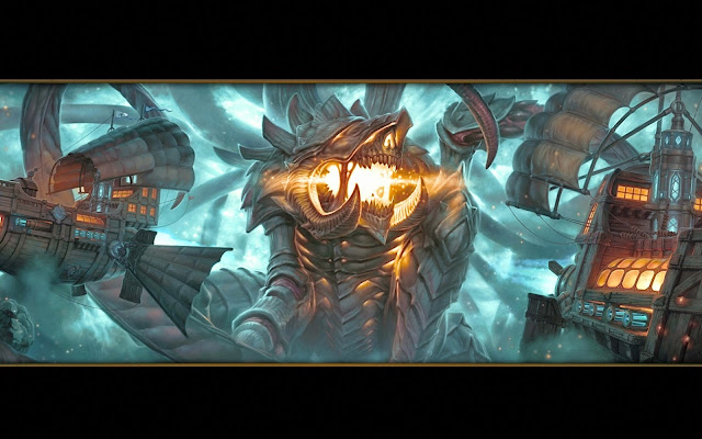 10920-Allods Online Demon Attack HD Wallpaperz