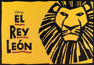 El rey leon ( el musical )