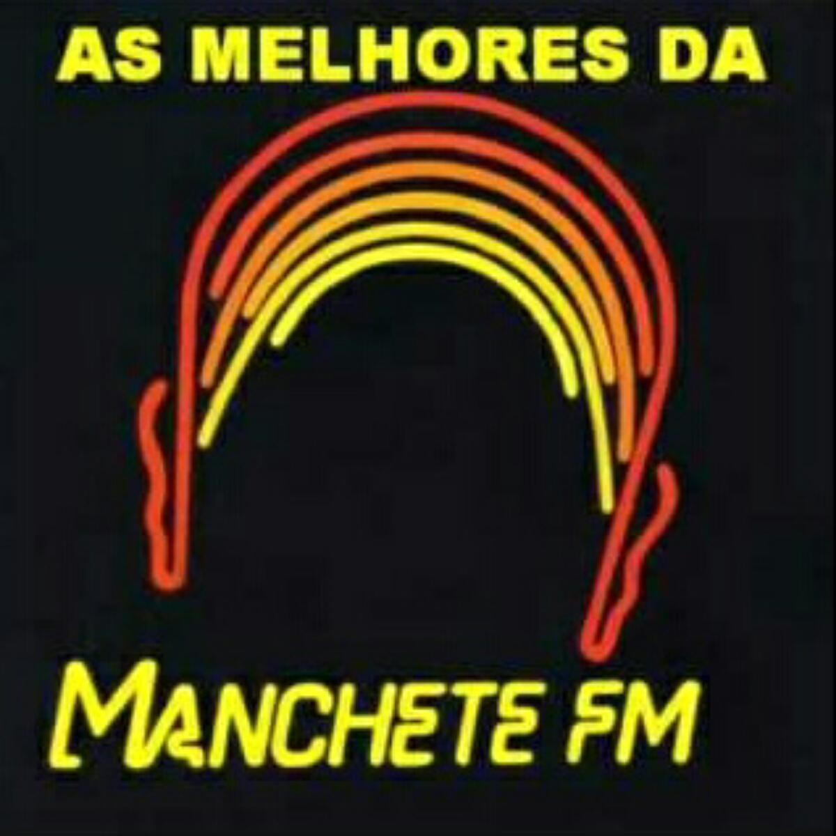 Manchete FM 89,03 MHz's