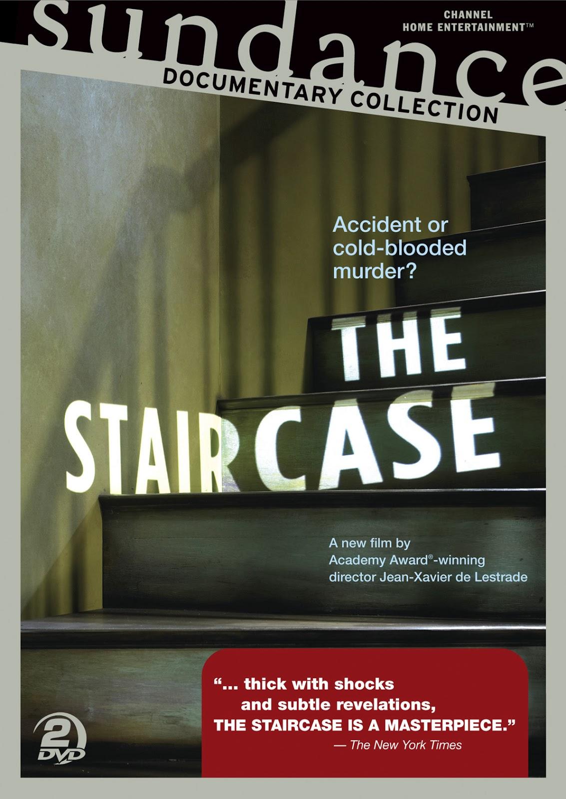 Críticas de series: El Caso de la Escalera: Anatomía de una Defensa
