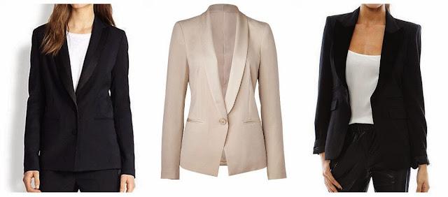 3 tuxedo jackets Ilike now