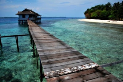 Amikom Blogger Community Goes To Karimunjawa