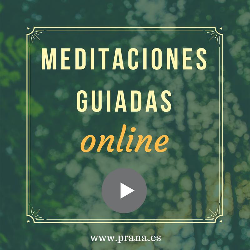 Meditar: