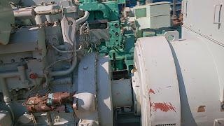 Genset, supply, spare parts, ship spares, marine, marina, motorer, moteur, motor