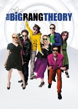 Série The Big Bang Theory - 10ª Temporada 2017 Torrent