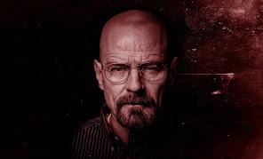 """Walter """"Heisenberg"""" White"""