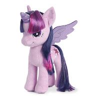 "Twilight Sparkle 13"" Aurora Plush"