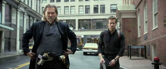 RIPD Movie Trailer