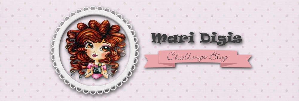Mari Digis Challenge Blog
