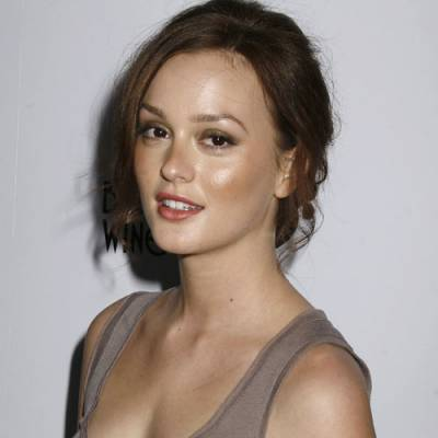 Leighton Meester appeared on the television film The Haunting of Sorority ...