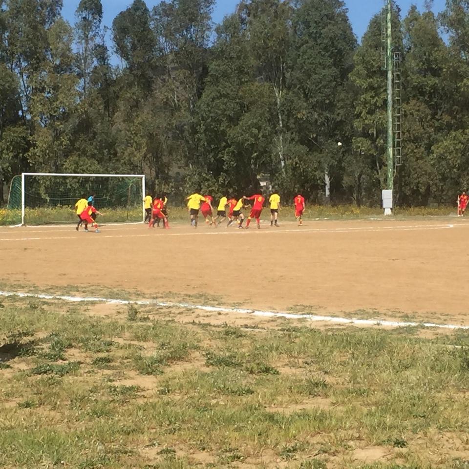Calcio. Il Corleone vince 2-0 a Lascari e conquista i play-out