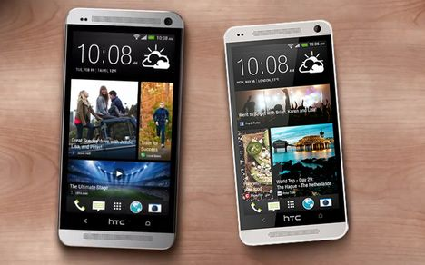 HTC, Android Smartphone, Smartphone, HTC Smartphone, HTC One, HTC M4