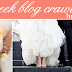 Mario Testino, Blog Crawl and a Hippy Wedding.