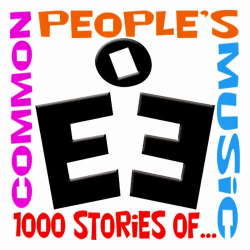 COMMON PEOPLE'S MUSIC