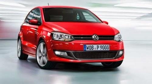 Volkswagen Indonesia Harga Polo Belum Kompetitif